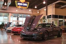 Luxury David Stanley Chevrolet