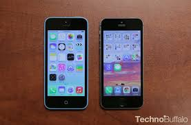 iPhone 5s Outselling iPhone 5c By Huge Margin Research Suggests