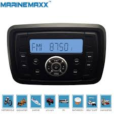 MarineMaxx Marine Stereo Audio MP3 Radio FM AM Bluetooth Music For ... Sound System On Trucks Classic Trucks Superfly Autos Sonic Booms Putting 8 Of The Best Car Audio Systems To Test 1997 Chevy Silverado Upgrades Hushmat Ultra Deadening 2016 Platinum Edition System From Ok Great In One Simple Present Double Cab Tacomabeast Subwoofer Speakers In Truck Resource 1979 C10 Stereo Install Hot Rod Network Tonstudio Rajchman Used Freightliner Ice Cream Food Canada For Sale Ptis Sound Truck Catches Fire Pakistan Today