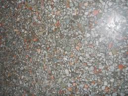 To Refinish My 1950s Florida Terrazzo Floors Or Not