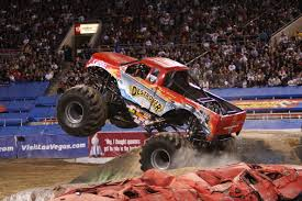 Monster Jam Truck Show Discount Tickets - Coming To Tacoma Dome In ...