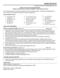 Manager Resume Examples Format For Operation Inspirational Event Of Resumes Marketing Sample India