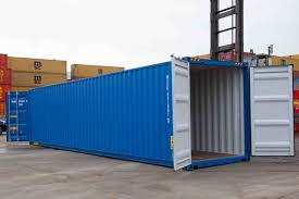 100 Shipping Container 40ft Hot Item 20FT 40FT Dry For Sale