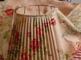 etapes de fabrication pour abat jour tissu tendu pinteres