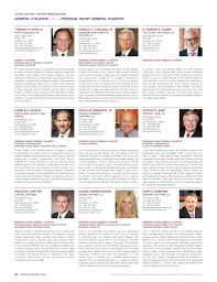 100 Lester Coggins Trucking Super Lawyers South Carolina 2014 Page 30