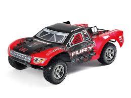 si e auto rc 2 arrma fury blx 1 10 scale 2wd r c stadium truck designed fast