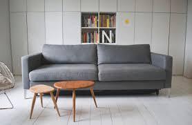 Karlstad Sofa Cover Isunda Gray by Karlstad Sofa Bed Cover 5950 Beatorchard Com