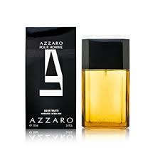 azzaro eau de toilette spray for 3 3 ounce