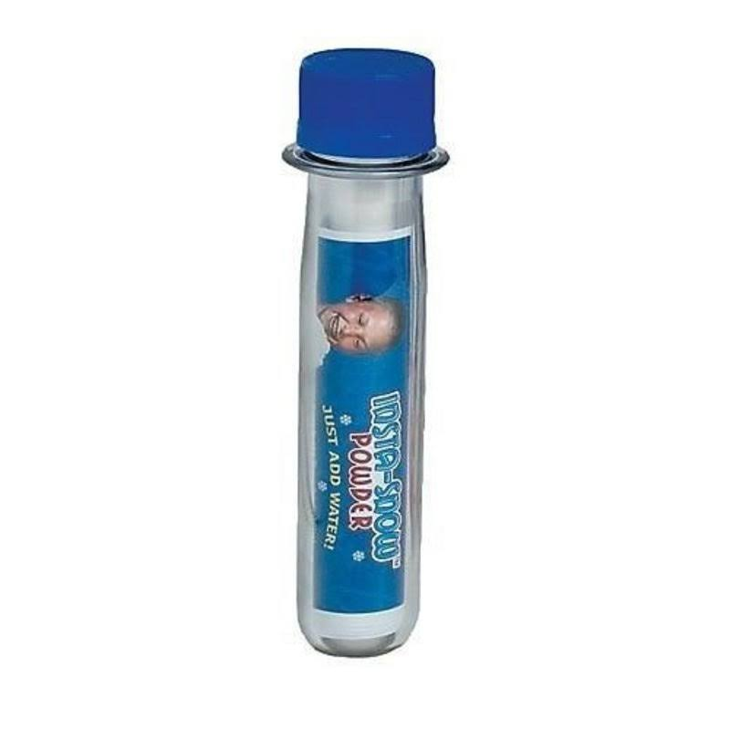 Be Toys Insta-Snow Test Tube - 10g