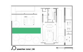 100 Marcio Kogan Plans Gallery Of House 6 44