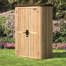 Rubbermaid Outdoor Storage Shed Accessories by Design Garden Storage Shed Finished Carolbaldwin