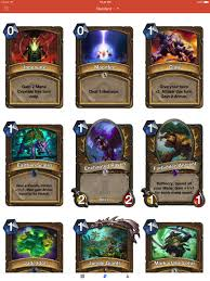 guide for hearthstone on the app store