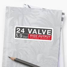 24 Valve High Output Diesel Truck