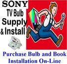 Sony Kdf E50a10 Lamp Door by 4 Sony Kdf E50a10 Lamp Door 100 Christmas Door Decorating
