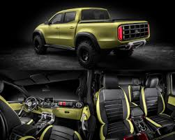 Mercedes-Benz X-Class Is A Pickup For Towkays - Torque A Mercedesbenz Pickup Truck Xclass Unveiled News Carscom Old Parked Cars 1980 300gd Mercedes Benz Luxury 2017 Youtube Revealed The Of Pickup Trucks Says Its Wont Be Fat Cowboy Truck To Be Called The Hops Into Beds With New Concept Xclass General Discussion Car Talk Concept Everything You Need Know Built Tough What Not Say When Introducing A New