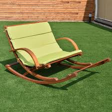 Costway Patio Wood 2 Person Rocking Lounge Chair Wood Slat Porch Furni  W/Green Cushion Fat Woman Sitting In Chair Stock Photos Fold Up Fniture Kmart Tables And Chairs Outdoor Rocking Under 100 Imprinted Personalized Kids Folding Bpack Beach Best Choice Products Foldable Zero Gravity Patio Recliner Lounge W Headrest Pillow Beige 10 2019 The Camping Travel Leisure Pod Rocker With Sunshade Reviewed That Are Lweight Portable Mulpostion How To Choose And Pro Tips By Dicks Black