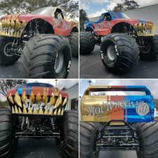 100 Team Hot Wheels Monster Truck Jam Its A Weekend Of Big Jam Reveals Facebook