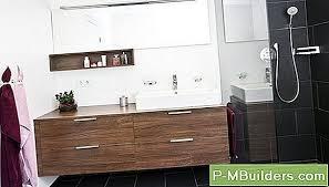 4 moderne badezimmermöbel ideen tipps für heimwerker