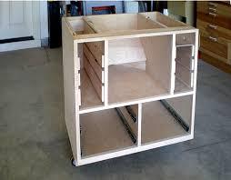 router table cabinet plans diy free download kid bed design plans
