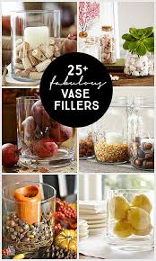 Oh The Possibilities 25 Vase Filler Ideas To Add Some Fun