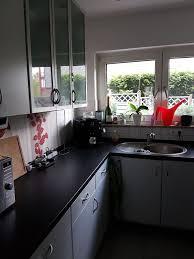 weiße gebrauchte ikea küche