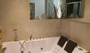 chambre baignoire balneo manoir de la bégaudière chambre d hote mont dol arrondissement