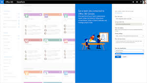 Create Connected SharePoint Online Team Sites In Seconds - Office ... How To Edit Quick Launch Navigation Links In Sharepoint 2013 Youtube 2010 Sp2010 Top Bar Subsites Duplicates Ingrate Power Bi Reports Your Website Or Nihilent Services Business Critial 8 Ways Manage Links Maven Blog Aurora Bits Innovative Solutions Tools Microsoft Teams No Medata Views Filtering Creating A Intranet Homepage Pythagoras For Site Champions And Users Document Library Modern Look Office 365 Brandcreating Custom Masterpage