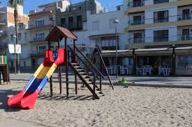 Carta Parque Infantil