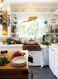 Get The Look Opulent Eclectic Kitchen Style Renovation Resources