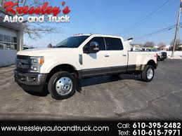 100 Trucks For Sale In Pa Used Cars For Orefield PA 18069 Kressleys Auto And Truck