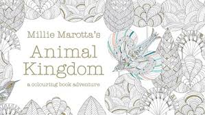 Incredible Illustrated Colouring Book For Adults Related