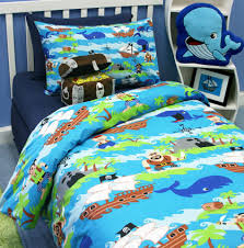 Pirate Quilt Cover Set Bed Linen Bedding Childrens Boy Bambury The House Queen Western Australia Home Decor Sheets Sets Covers