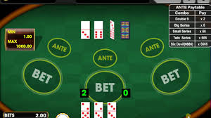 Pai Gow Tiles Strategy by Super Win With Domino Casino Online Slot Game 3win8 Online