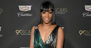 Tiffany Haddish Set To Star In Tyler Perrys New Flick The List