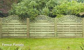 Fence Panel Suppliers