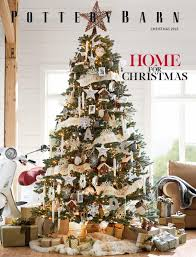 Cool Idea Pottery Barn Christmas Tree Building A Shelf Skirts