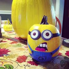 Minion Carved Pumpkins by 21 Best Halloween Images On Pinterest Autumn Beautiful And