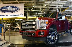 Ford Increases Investment In Kentucky Truck Plant On High Demand ... Elegant Trucks For Sale In Ky Have Peterbilt Cventional Buy Here Pay Cheap Used Cars For Near Louisville 2014 Lvo A40f Articulated Truck Sale Rudd Equipment Co Bob Hook Chevrolet In Ky A Shelbyville Frankfort Silverado 1500 Lease Deals Price Jeff Wyler Dixie Honda 40243 G L Auto Mart Neutz Brothers New Sales 1969 C10 Pickup Showroom Stock 1980 Ck Near Bestluxurycarsus On Buyllsearch