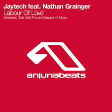 Nathan Grainger ReleaseProduct Labour Of Love Label Anjunabeats Catalogue Number ANJ284D Release Date July 29 2013