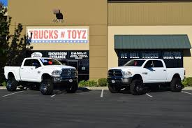 100 Truck Toyz S N Fairfield CA Read Consumer Reviews Browse Used