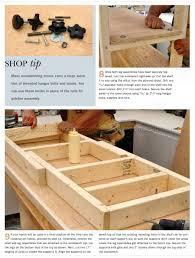 simple workbench plans u2022 woodarchivist