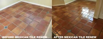 mexican tile renew sarasota fl cleaning sealing