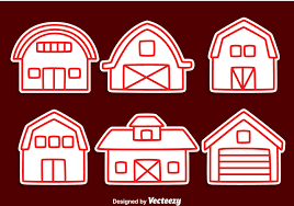 Vector Set Of Red Barn House Icons - Download Free Vector Art ... Pottery Barn Wdvectorlogo Vector Art Graphics Freevectorcom Clipart Of A Farm Globe With Windmill Farmer And Red Front View Download Free Stock Drawn Barn Vector Pencil In Color Drawn Building Icon Illustration Keath369 Stock Image Building 1452968 Royalty Vecrstock Top Theme Illustration Cartoon Cdr Monochrome Silhouette Circle Decorative Olive Branch 160388570 Shutterstock
