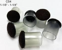black mop expanded cs4 1 1 8 1 1 4 clear sleeve floor