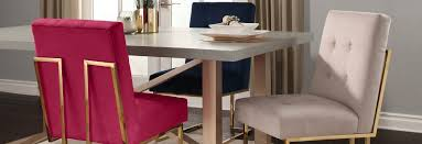 Buy Modern Contemporary Kitchen Dining Room Chairs Online At Overstock