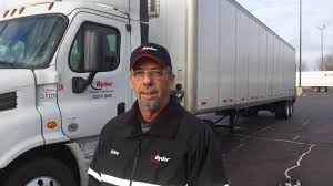 Ryder Honors Top Drivers Of The Year | Business Wire