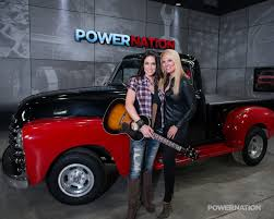 2015 PowerNation Week #23 - Krista Marie! - YouTube Truck Tech Beranda Facebook Tugofwar Dodge Vs Chevy Powerblog Volkswagen Amarok To Get Power Upgrade Powerblock Tv Movies Powernation Announces New Cohosts Of Xor Cherry Bomb Charger Hemi Rt Sweepstakes Hot Rod Network Problems With The 2019 Ram Production Is Costing Fca 300 Million 1955 Ford F100 Resto Mod Pickup F1201 Louisville 2016 Amazoncom Appstore For Android Introduces Their Klassy K5 Teardown Drag N Wagon Stacey Davids Gearz