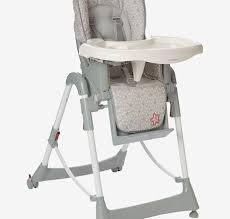 chaise vertbaudet chaise haute vertbaudet chaises design