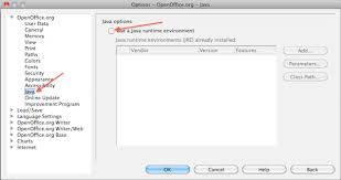 3 Options for Java Issues on Open fice for Apple Mac Users
