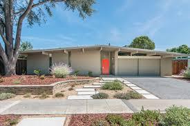 100 Eichler Landscaping Sunnyvale Remodel Dwell